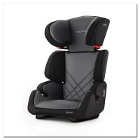Recaro Milano Seatfix, Carbon Black
