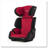 Recaro Milano Seatfix, Racing Red