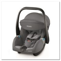 RECARO Guardia, Aluminium Grey