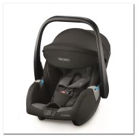 RECARO Guardia, Carbon Black