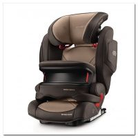 RECARO Monza Nova IS Seatfix, Dakar Send