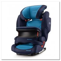 RECARO Monza Nova IS Seatfix, Xenon Blue