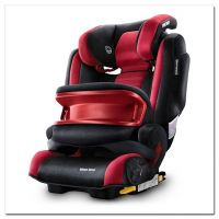 RECARO Monza Nova IS Seatfix, Ruby
