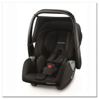 RECARO Privia EVO, Performance Black