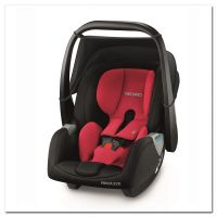 RECARO Privia EVO, Racing Red