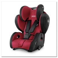 RECARO Young Sport HERO, Ruby