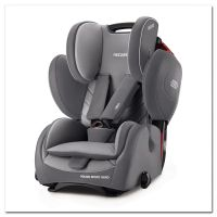 RECARO Young Sport HERO, Aluminum Grey