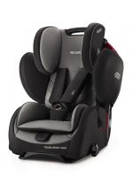RECARO Young Sport HERO, Carbon Black